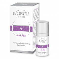 Norel Dr Wilsz Anti-Age 40+ Eye Cream (15mL)