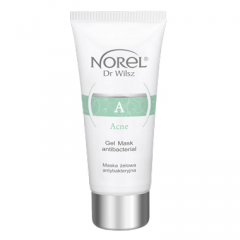 Norel Dr Wilsz Acne Gel Mask (100mL)