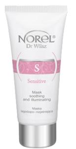 Norel Dr Wilsz Sensitive Mask (100mL)