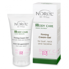 Norel Dr Wilsz Firming Cream-Gel for Bust, Neck & Neckline (150mL)