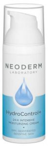 Neoderm HydroControl+ 24h Cream (50mL)