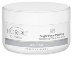 Norel Dr Wilsz Skin Care Sugar Face Peeling (100mL)