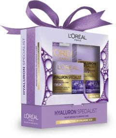 L'Oreal Paris Hyaluron Specialist Giftset
