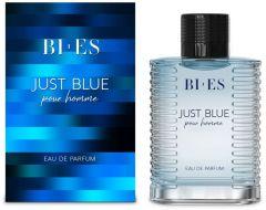 Bi-es Just Blue Men EDT (100mL)