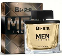 Bi-es Inside Men EDT (100mL)