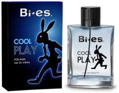 Bi-es Cool Play Men EDT (100mL)