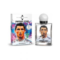 Bi-es Football Stars Ronaldo EDT (100mL)