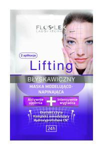 Floslek Lifting Shaping-Tightening Mask (2x5mL)