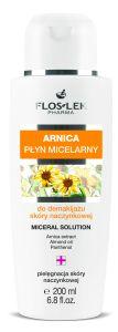 Floslek Micelar Make-Up Remover for Dilated Capillaries Skin (200mL)