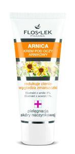 Floslek Arnica Eye Cream (30mL)