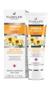 Floslek Arnica Gel Forte (50mL)