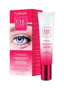 Floslek Eyecare Expert Lifting Eye Cream Dermo-Repair (15mL)