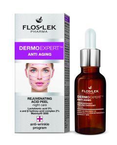 Floslek Dermoexpert Anti Aging Rejuvenated Acid Peel (30mL)