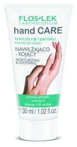 Floslek Handcare Mini Hand&Nail Cream Nourishing (30mL)