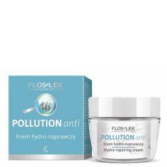 Floslek Pollution-Anti Lipo Repairing Night Cream (50mL)