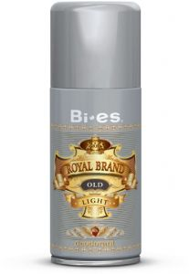 Bi-es Royal Brand Light Men Deo Spary (150mL)