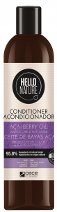 Hello Nature Conditioner Acai Oil Colour Care Anti-aging (300mL)