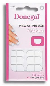 Donegal Press-on Tabs Glue