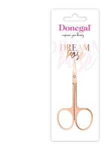 Donegal Nail Scissor Dream Rose
