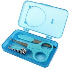 Donegal Manicure Set Box