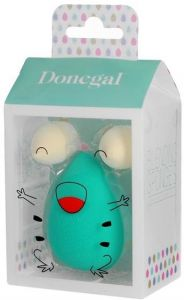 Donegal Blending Sponge Hollywood Frog (3pcs)