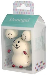 Donegal Blending Sponge Hollywood Mouse (3pcs)