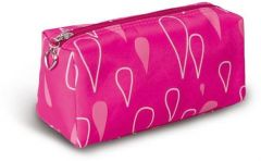 Donegal Cosmetic Bag Pink