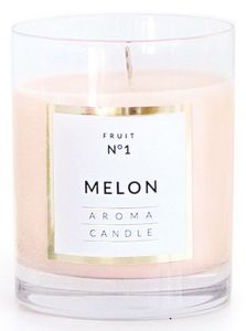 Artman Candles Aroma Candle Classic Class Melon (8x9,5cm)