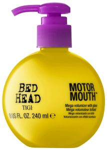 Tigi Bed Head Motor Mouth Volumizer (240mL)