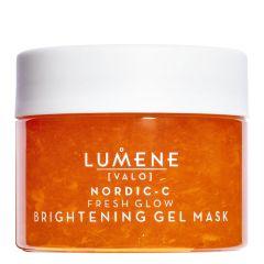 Lumene Nordic-C Fresh Glow Brightening Gel Mask (150mL)