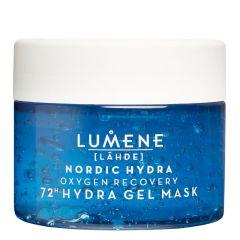 Lumene Nordic Hydra [Lähde] Oxygen Recovery 72h Gel Mask (150mL)