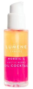 Lumene Nordic - C [Valo] Arctic Berry Multivitamin Cocktail Oil (30mL)