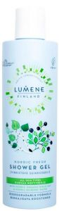 Lumene Nordic Fresh Shower Gel (250mL)