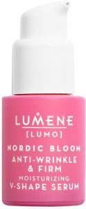 Lumene Nordic Bloom Anti-wrinkle & Firm Moisturizing V-Shape Serum (15mL)