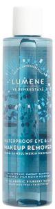 Lumene Waterproof Eye&Lip Makeup Remover (200mL)