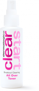 Dermalogica Clear Start Breakout Clearing All Over Toner (118mL)
