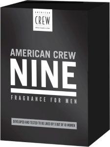 American Crew Nine Fragrance (75mL)