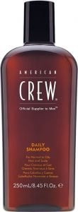 American Crew Daily Shampoo (250mL)