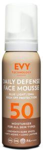 EVY Daily Defense Face (75mL)