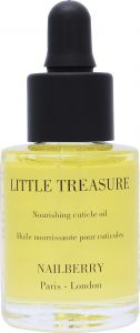 Nailberry Little Treasure Cuticle Oil  (11mL)