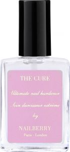Nailberry The Cure Nail Hardener  (15mL)