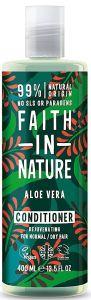 Faith in Nature Rejuvenating Conditioner Aloe Vera (400mL)
