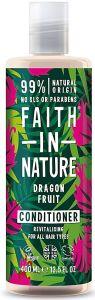 Faith in Nature Revitalising Conditioner Dragon Fruit (400mL)