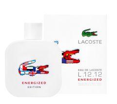 Lacoste Eau De Lacoste L.12.12 Blanc Energized Edition Eau de Toilette