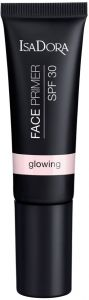 IsaDora Face Primer Glowing SPF30 ( 30mL) 36