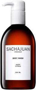 Sachajuan Body Wash Shiny Citrus (500mL)
