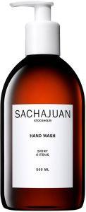 Sachajuan Hand Wash Shiny Citrus (500mL)