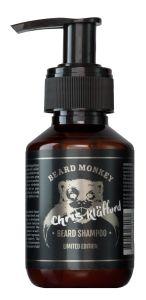 Beard Monkey Beard Shampoo Peppermint-Raspberry (100mL)