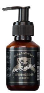 Beard Monkey Beard Conditioner Peppermint-Raspberry (100mL)
