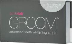 Smilelab Groom Strips for Men (10pcs)